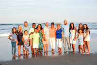 Sweed family beach session