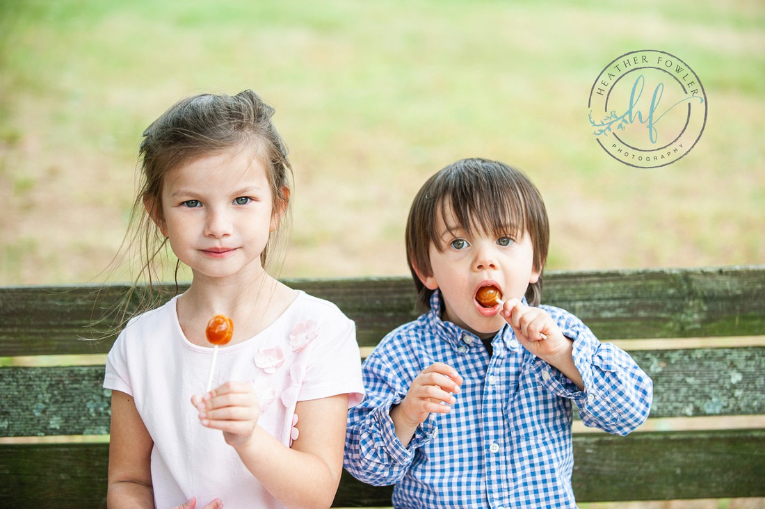 fall family sessions 2019